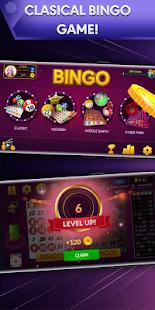 Free Offline Bingo