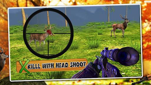 鹿狩りゲーム|玩動作App免費|玩APPs