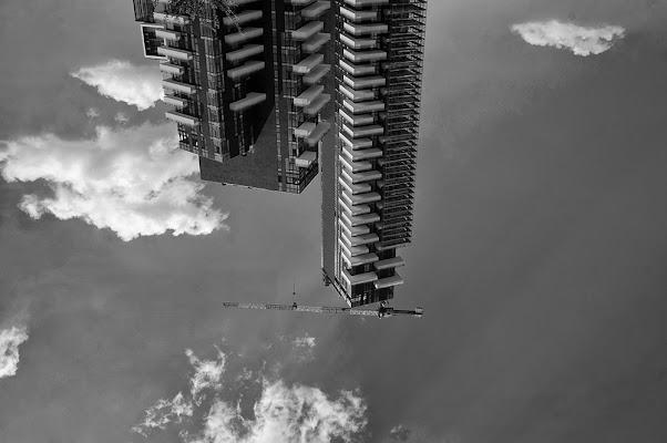 Milano Nuova  di Black