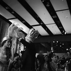 Wedding photographer Anddy Pérez (anddy). Photo of 01.06.2016