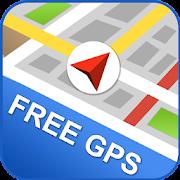 Ücretsiz GPS Haritaları - Navigasyon