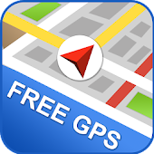 Traffic Updates: GPS & Navigation, Offline Maps