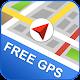 Mapas GPS gratuitos - Navegação para PC Windows