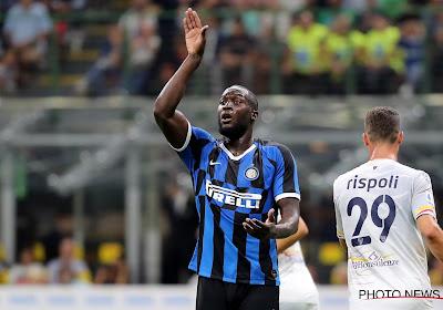"""Romelu Lukaku sur le racisme : """"Un joueur doit prendre position"""""""