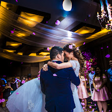 Wedding photographer David Chen chung (foreverproducti). Photo of 09.08.2017