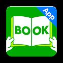 ブック放題 icon