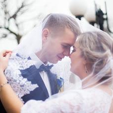 Wedding photographer Yulianna Fomina (gordik). Photo of 17.02.2018