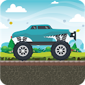 Monster Truck Jump icon
