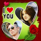 Love Photo Frames HD icon
