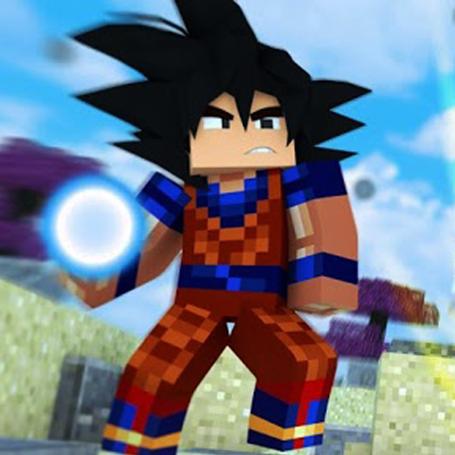 Saiyan Mod DBZ for Minecraft