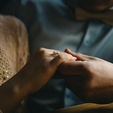 Wedding photographer Dmitriy Gagarin (dmitry-gagarin). Photo of 18.04.2018