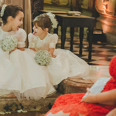 Wedding photographer Renata Xavier (renataxavier). Photo of 01.08.2017