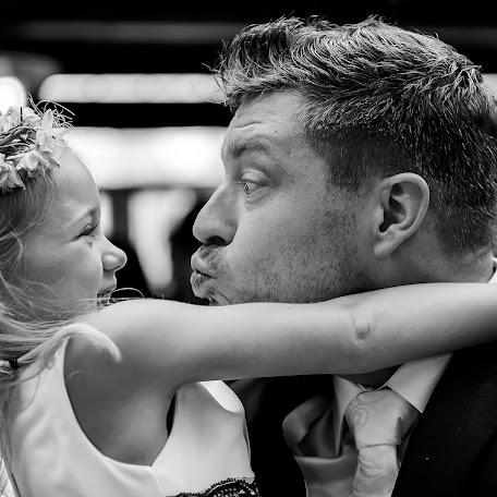 Wedding photographer Bas Driessen (basdriessen). Photo of 02.01.2018