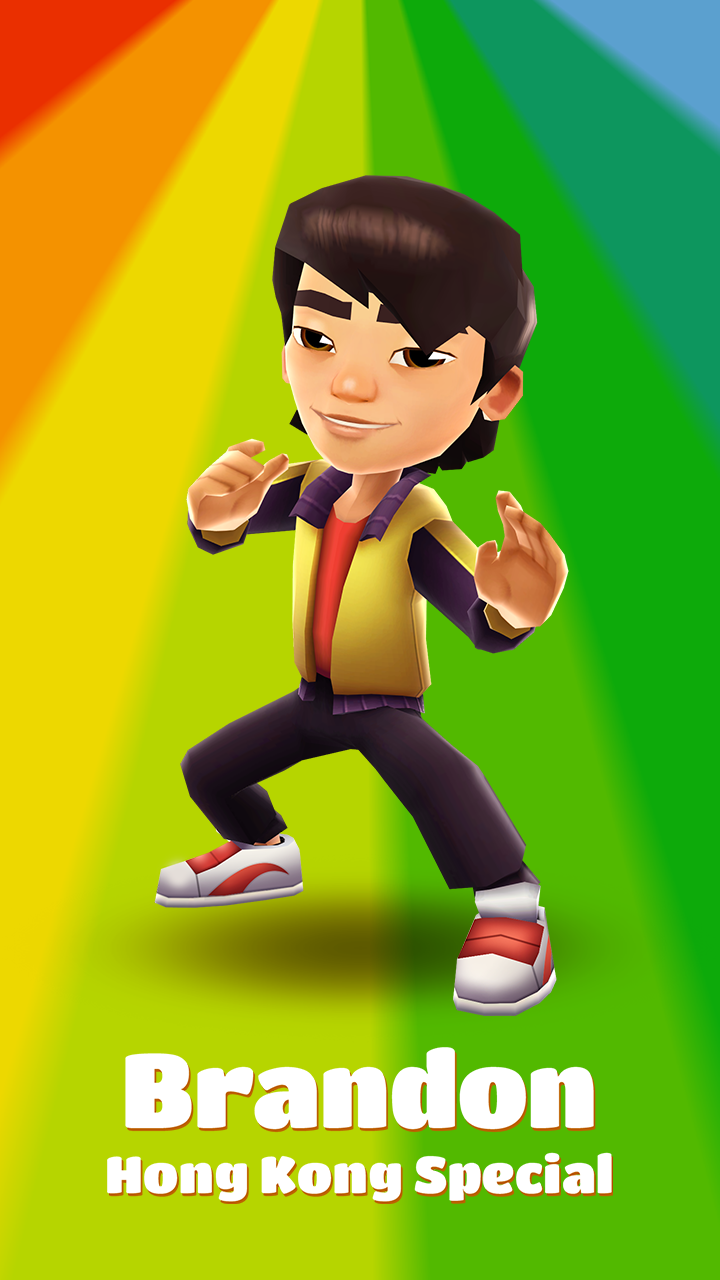 Subway Surfers Mod APK (Unlimited Coin/Key) Download 7