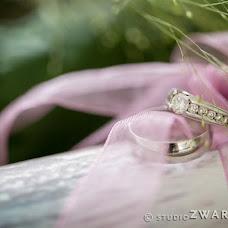 Wedding photographer Sarina Uilenberg (StudioZwartlicht). Photo of 16.09.2017
