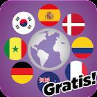 Nuevo Traductor Multilenguaje Completo