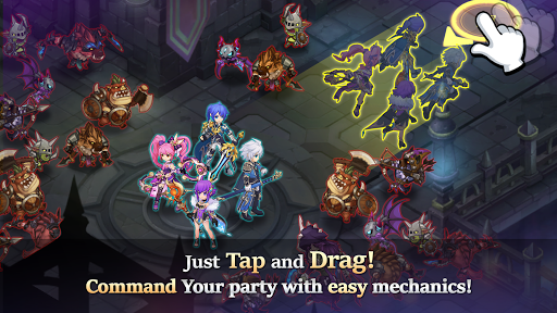 GrandChase 1.1.14 screenshots 8