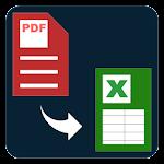 Convert PDF to Excel 8