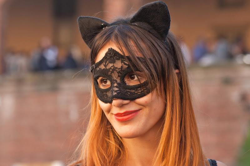 Maschera..... di Gianluca Presto