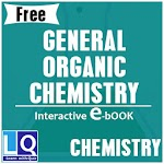 General Organic Chemistry Icon