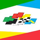 Daytona International Speedway icon