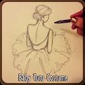 Baby Tutu Costumes icon
