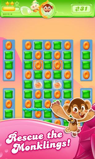 Candy Crush Jelly Saga 2.39.4 screenshots 3