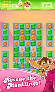 Candy Crush Jelly Saga MOD APK (Unlimited Lives) 3