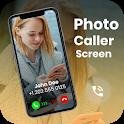 Photo Caller Screen : My Photo Phone Dialer icon