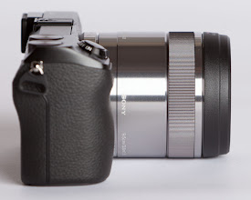 Photo: Nex-7 w/ Sony 30mm Macro Lens