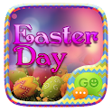 GO SMS PRO EASTER DAY THEME icon