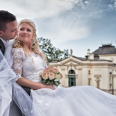 Wedding photographer Monika Roczyna (roczyna). Photo of 22.11.2015