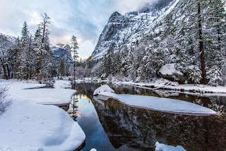 Photo: Yosemite National Park, CA