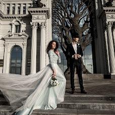 Fotografer pernikahan Oksana Saveleva (Tesattices). Foto tanggal 24.05.2019