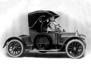 Photo: 1911 Wolseley Two-Seater Doctor's Victoria. Fitted to 12/16 and 16/20