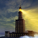 Pharos Lighthouse Wallpapers icon