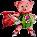 Pigmelon icon