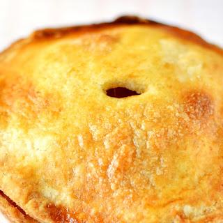 Apple Pear Pies Recipes