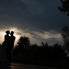 Wedding photographer Claudiu Arici (claudiuarici). Photo of 21.11.2016