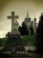 Photo: Bojownikom za wolną Ukrainę