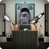 New Escape Games - Hair Salon