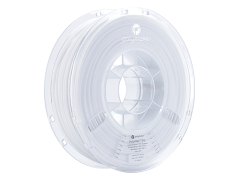 PolyMaker White PolyMax PC Filament - 1.75mm (0.75kg)