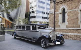 Ford Tudor Rent Western Australia