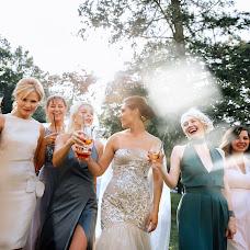 Wedding photographer Sergey Serichenko (cesternu). Photo of 23.03.2018