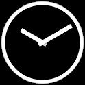 Gear Fit Kitkat Clock icon