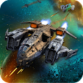 Battle on Space Frontier: Deep Galactic Attack