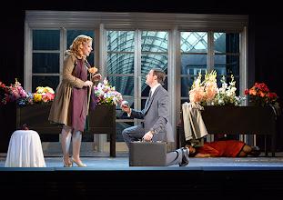 Photo: Wiener Kammeroper/ Theater an der Wien: RINALDO. Inszenierung Christiane Lutz. Premiere 4.12.2014. Ganya Ben-Gur Akselrod, Jake Arditti. Foto-Copyright: Barbara Zeininger