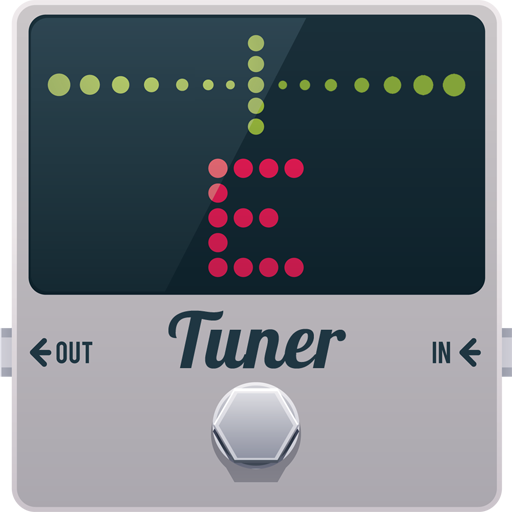 Ultimate Guitar Tuner T4A file APK for Gaming PC/PS3/PS4 Smart TV