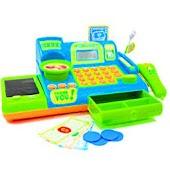 Tải Game Supermarket  Cashier Toys For Kids