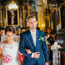Wedding photographer Arkadiusz Kubiak (arkadiuszkubiak). Photo of 12.09.2014